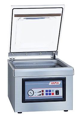 VAMA VacBox 370 - Tischvakuumgerät