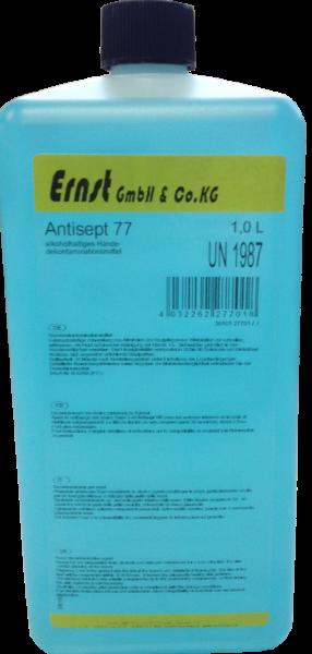 ERNST Antisept 77, 1L