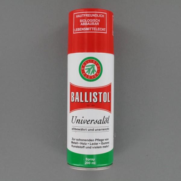 BALLISTOL Universalöl 200 ml