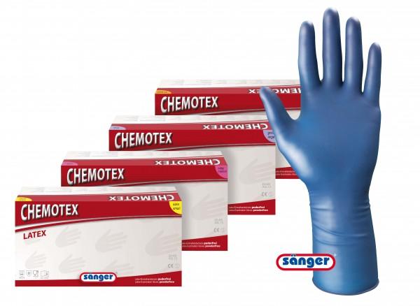 Sänger Chemotex Handschuh Gr. 10 / XL