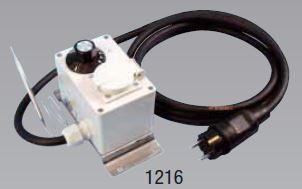Räucher-Zubehör: Thermostat Beelonia