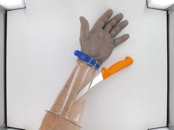 Kunststoff-Armschutz 18 cm