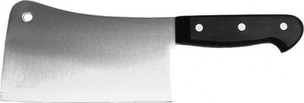 Hauer 16, Edelstahl mit Kunststoffgriff und Aufhängeöse