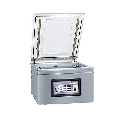 VAMA VacBox 520 mit 2 Schweißbalken á 510 mm