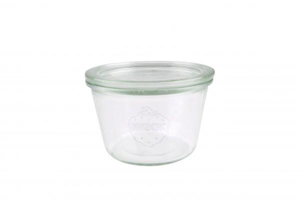 WECK-Sturzglas 370 ml (Rundrand 100)