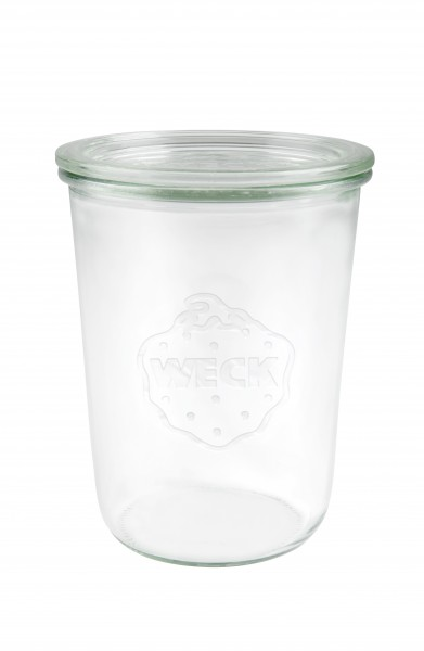 WECK-Sturzglas 850 ml (Rundrand 100)