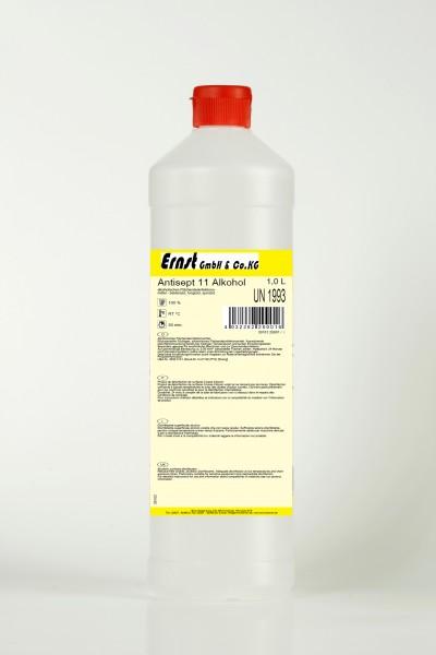 ERNST Antisept 11 - Alkohol DVG-Gel 1L