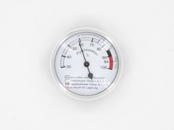 Hygrometer 120 mm